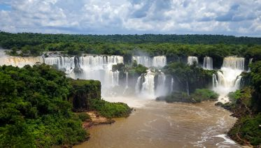 Adventure in Iguazu - 2 nights