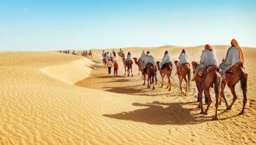 Adventure Morocco Small Grp.