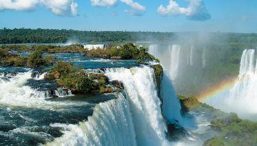 Adventures in Patagonia + Iguazu Extension