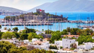 Aegean Islands Escape - 8 Days
