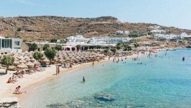 Aegean Sunseeker