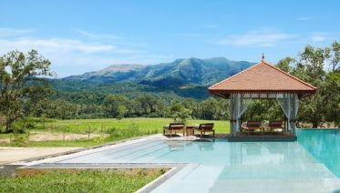 Affordable luxury: Sri Lanka grand tour