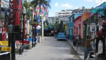 Afro-Cuban Religion Tour