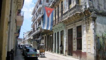 Afro-Cuban Spirituality Trip