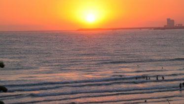 Agadir Surf & Yoga Experience 5D/4N