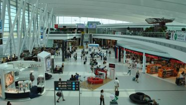Airport Transfer Budapest