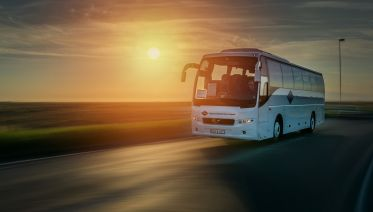 Airport transfer: Reykjavik hotels to KEF Airport