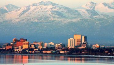 Alaska Full Experience 8D/7N