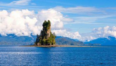 Alaska, Inside Passage & San Juans
