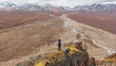 Alaskan Adventure 2018