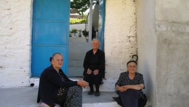 Albanian Riviera Adventure