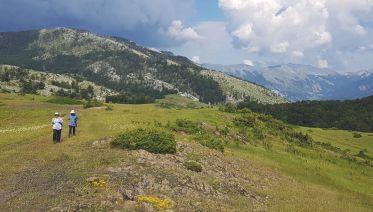 Albanian Village Discovery Tour