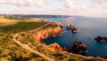 Alentejo Coastal and Historical Trails