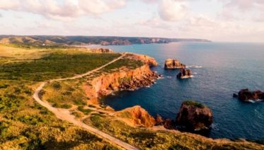 Alentejo Coastal And Historical Trails