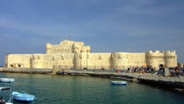Alexandria & Ancient Egypt With Cruise - 12 Days