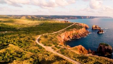 Algarve Coastal And Historical Trails