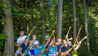 Algonquin Wilderness & Canoe Experience 3D/2N