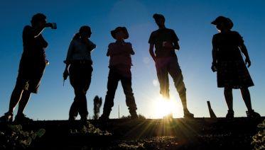 Alice Springs To Adelaide Overland Ex Yulara