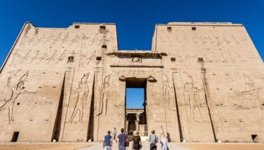 All About Jordan & Egypt by Nile Cr.