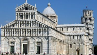 All About Pisa Walking Tour + Leaning Tower Tickets