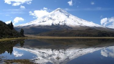All Landscapes of Ecuador 12D/11N