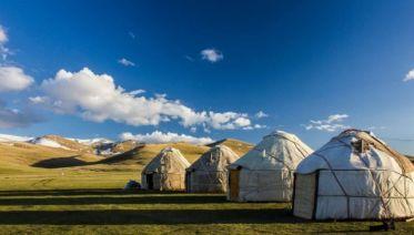 Along the Pamir Highway