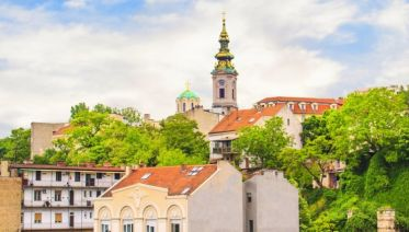 Along The River Danube, Budapest, The Balkan Peninsula And The Danube Delta (port-to-port Cruise)
