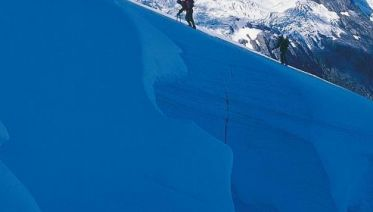 Alpine Climbing Course
