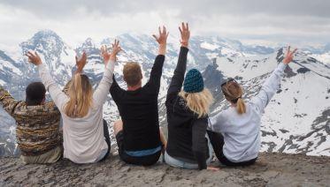 Alpine Festive Trek