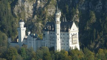 Alps and Munich Tour
