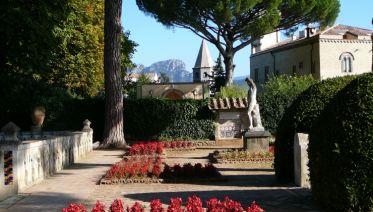 Amalfi to Sorrento Self-Guided Walk