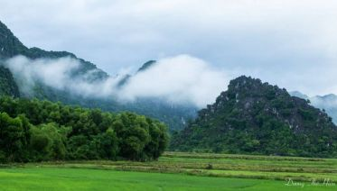 Amazing Ninh Binh full Day Tour