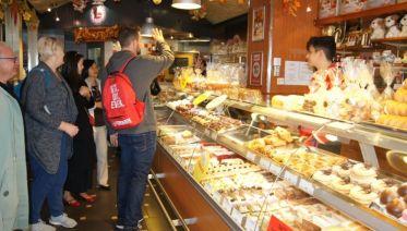 Amazing Pastries of Vienna
