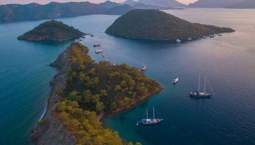 Amazing Turkey by Gulet S.Grp