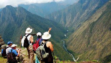 Amazon & Inca Trail - 11 days