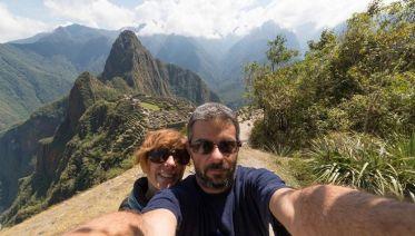 Amazon & Incas