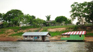 Amazon Manaus Jungle Adventure 3D/2N
