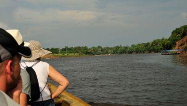 Amazon Manaus Jungle Adventure 5D/4N