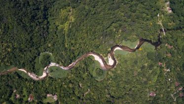 Amazon, Patagonia & Brazil with Carnival