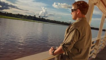 Amazon Riverboat Adventure In Depth
