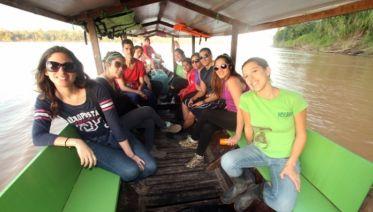 Amazon Voluntour & Machu Picchu Experience 15D/14N