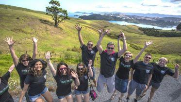 Amplified NZ Tour