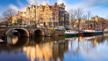 Amsterdam & Dutch Countryside, City Break