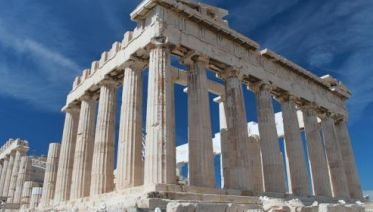 Ancient Greece on Foot