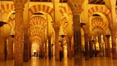 Andalusia & Morocco