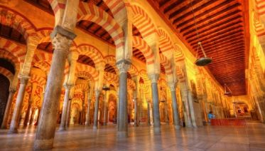 Andalusian Feelings