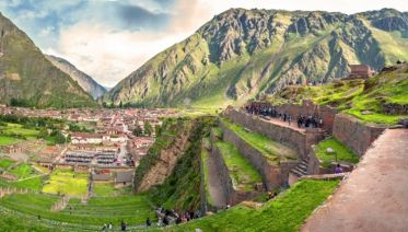 Andean World, Private Tour