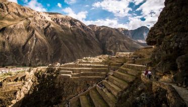 Andean World