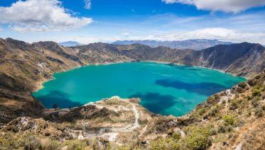 Andes, Altiplano & Brazil