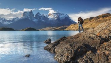 Andes, Patagonia & Brazil Overland with Carnival